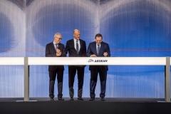 Υπογραφή συμφωνίας Aegean - Airbus 1 - Copy