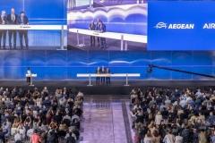 Υπογραφή συμφωνίας Aegean - Airbus 2 - Copy